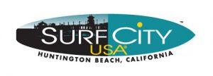 Surf City USA, Huntington Beach, California