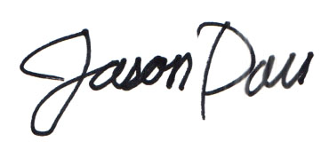 Jason Pau Signature