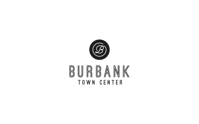 Client: Burbank Town Center